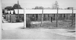 POW Camp 48 Clatterbrune Presteigne, Radnorshire