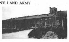 Hostel Byddin Tir y Merched yn Llanandras
