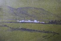 Towyn, May 27th, 1896 by Beatrice Cummings
