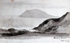 Bardsey Island, Sep 16th, 1896 by Beatrice...