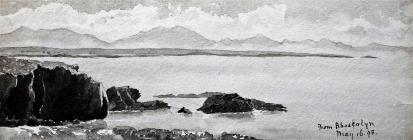 From Rhoscolyn, May 16th, 1898 by Beatrice...