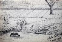 Ystrad Isaf Feb 12th, 1918 (Aux. Hospital...