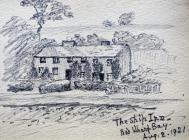The Ship Inn - Red Wharf Bay, Aug 2nd, 1921 by...