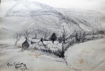 Glyn Ceiriog April 18th, 1926 by Beatrice Cummings
