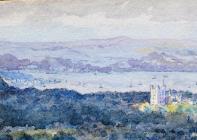 Bangor and Penrhyn by Annie Cummings