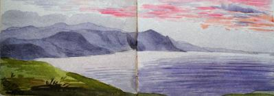 From Great Orme, Sep 28th, 1884 by Beatrice...