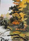 Various paintings/drawing of The River Dee by...
