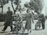 Gorseinon Carnival Day 1953