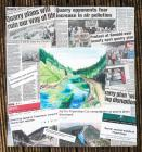 Save the Canyons, prosiect BG REACH 2021