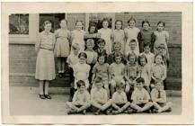 Machynlleth Junior School
