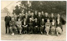 Machynlleth Secondary School Teachers