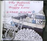The rebirth of the Boggy Lane Lime Kiln Hook...