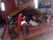 Epiphany 2021 at St Peter's, Bargoed