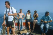 Friends of Cardigan Bay Photo ID with...