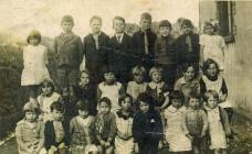 Pembrey Primary school c1931