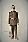 Cardiff City Police Constable 1920's