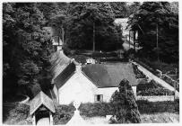 St Hilary Village Hall 1950s