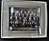 Neath Borough Police 1908