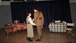 Gweithgareddau prosiect Aberystwyth a Rhyfel...