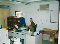 Field Administration Office, Kosovo, 2000