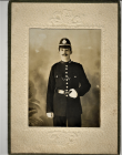 Carmarthenshire Constabulary
