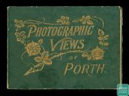 Book entitled 'Photographic Views of Porth...