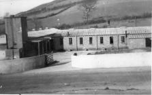 Land Army Hostel building, Bow Street