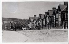 Porthkerry Road (Aberthaw Terrace), Barry