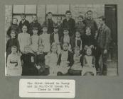 The First School in Barry