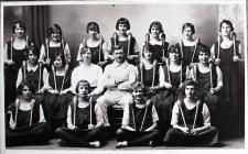 Ladies Gym Group