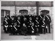 St. Johns Ambulance Group