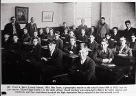 Form 4, Barry County School in 1924