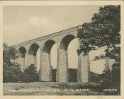 The Viaduct, Porthkerry Park, Barry