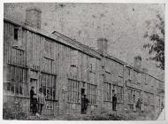 First Shops in Broad Street, Barry