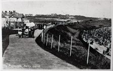 The Promenade, Barry Island
