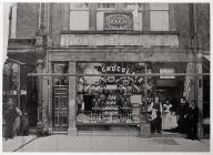 Troughts Shop and Temperance Bar