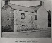 The Original Barry School