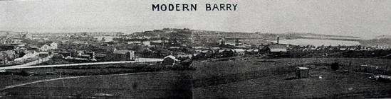 Modern Barry