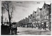 Broad Street, Barry