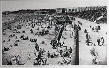 Barry Island, Whitmore Sands & Promenade