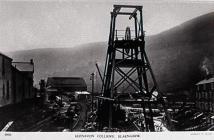 Glenavon Colliery, Blaengarw