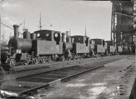 American Steam Engines