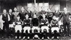 Barry Town Football Club