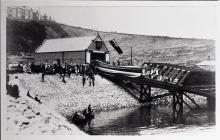Barry Lifeboat Station