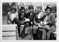 20th Century Club Holiday