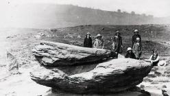 The Rocking Stones, Pontypridd