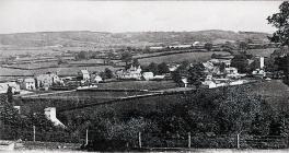 Wenvoe Village