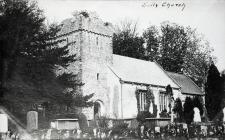 Sully Church