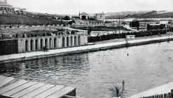 Cold Knap Seawater Bathing Pool, Barry