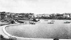 The Boating Lake, The Knap, Barry